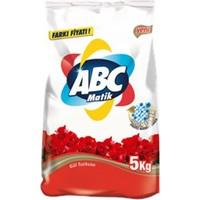 ABC Matik Gül Tutkusu 4,5 Kg
