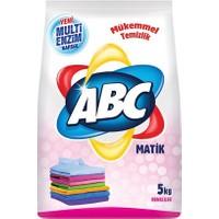 ABC Matik Renkliler 4,5 Kg