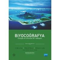 Biyocoğrafya: Ekolojik Ve Evrimsel Bir Yaklaşım