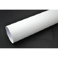 Yapışkanlı Folyo Mat Beyaz 61 X 2 Metre