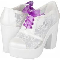 Stilo Gelin Platform Topuklu Ayakkabı