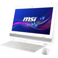 """MSI 22ET 4BW-022XEU Intel Celeron N3160 4GB 1TB Freedos 21.5"""" FHD All In One Bilgisayar"""
