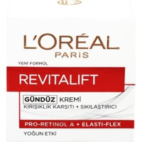 Loreal Paris Dermo Expertise Revitalift 50 Ml Gündüz Kremi