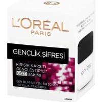 Loreal Paris Dermo Expertise Youth Code 15 Ml Göz Kremi