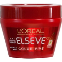 L'Oréal Paris Elseve Colorvive Maske