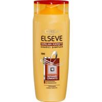 Elseve Kırılma Karşıtı Şampuan 650Ml