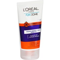 Loreal Paris Dermo Expertise Pure Zone Chrono Clear Gözenek Arındırıcı Jel 150 Ml