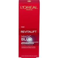 Loreal Paris Revitalift Blur Cilt Pürüzsüzleştirici 30 Ml