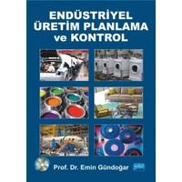 Endüstriyel Üretim Planlama Ve Kontrol : Cd İlaveli