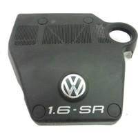 Volkswagen Golf 4 - Bora Motor Üst Kapak