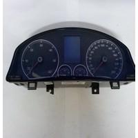 Volkswagen Jetta 2006-2010 Gösterge Tablosu (Benzinli)