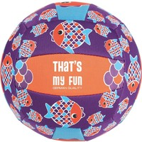 That's My Fun Plaj Topu Balık - Boyut 3