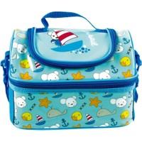 Imaginarium Çanta-Termik Çanta- Isı Korumalı Çanta - Summersaıl Cooler Bag Blue