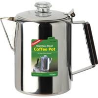 Coghlans Çelik Coffe Pot Çaydanlık