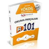İngilizce Yökdil Sağlık Bilimleri R101 Okuma Parçaları