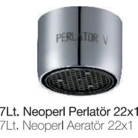 Neoperl-Ünverdi 7Lt. Neoperl Perlatör 22X11