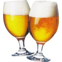 Paşabahçe 6.Li Bira Bardağı