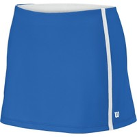 Wilson Team 11 Skırt Genç Kız Eteği - Mavi (XS) ( WRA724402 )