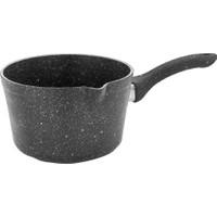 Tantitoni Gri Granit Sütlük - 14 cm