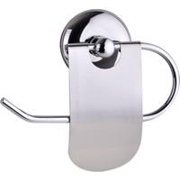 Doğuş Peluş Halı Okyanus Metal Dil Kapaklı Tuvalet Kağıtlık