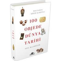 100 Objede Dünya Tarihi : (Ciltli)