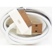 Mobillife Apple iPhone 4-4S 1.Kalite USB Kablo