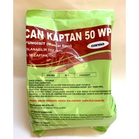 Cansa Can Kaptan 50 Wp Fungisit Mantar İlacı 400 Gr