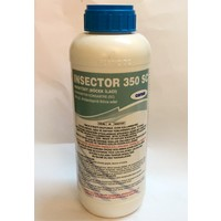 Cansa Insector 350 Sc İnsektisit Böcek İlacı 1lt