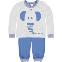 Kanz Erkek Çocuk 152-5271 Pijama