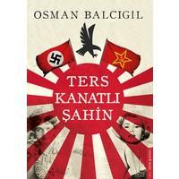 Ters Kanatlı Şahin - Osman Balcıgil