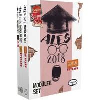 Yediiklim 2018 ALES Konu Anlatımlı Modüler Set
