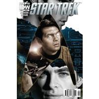 Star Trek 2 A Kapak