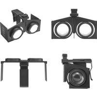 Trust Urban 21562 Pixi 3D Katlanabilir Vr Lisanslı Apple Android Onaylı Sanal Gerçeklik Gözlüğü
