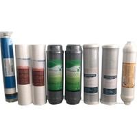 Cleanwater Su Arıtma Cihazı Filtre Seti 8'li
