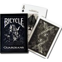 Bicycle Guardians Poker Oyun Kartı Destesi Koleksiyonluk Oyun Kağıdı