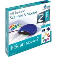 Iriscan Tarayıcı & Lazer Kablolu Mouse 458124