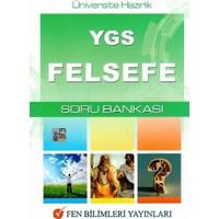 Ygs Felsefe Soru Bankası Fen Bilimleri Yayınları