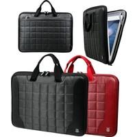 Port Desıgns Şık Ve Minimal Tasarım Omuz Askılı Laptop-Tablet Evrak Çantası