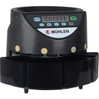 Mühlen Pro Hunter PH550 Bozuk Para Sayma Makinesi