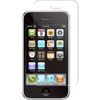 Case 4U iPhone 3gs Ekran Koruyucu ( Parmak izi bırakmaz)
