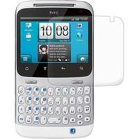 Case 4U HTC Cha Cha Ekran Koruyucu (Parmak izi bırakmaz)