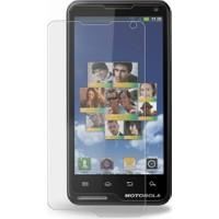 Case 4U Motorola Motoluxe Ekran Koruyucu (Parmak izi bırakmaz)