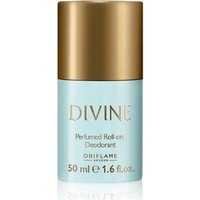Oriflame Divine Parfümlü Roll-On Deodorant