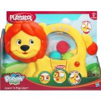 Playskool Sayı Sayan Aslan