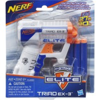 Nerf Elite Triad Xd