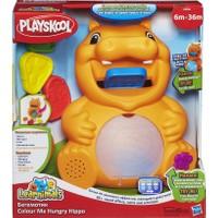 Playskool Renk Renk Hippo