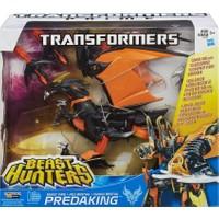 Transformers Elektronik Predakıng