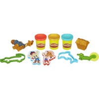 Play Doh Jake Ve Varolmayan Ülkenin Korsanları