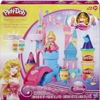 Play Doh Sıhırlı Prenses Sarayı