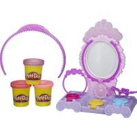 Play Doh Sofıa Süslenme Seti